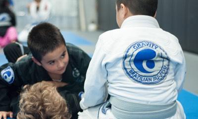 Gravity BJJ // Surrey BC's Top Brazilian Jiu-Jitsu Training